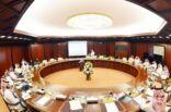 لجان الشورى تجتمع بمندوبي وزارة الخدمة المدنية وياسر الاسمري قدم عرضا موسعا