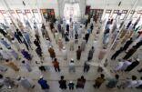 باكستان تسمح بالصلاة في المساجد.. وتشترط ارتداء الكمامات والتباعد بين المصلين