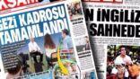 تركيا والأخبار الكاذبة