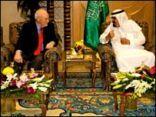 هبوط أسعار النفط بعد إعلان السعودية زيادة إنتاجها
