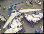 100 طائرة بوينغ لدبي لصناعات الطيران