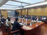 جامعة بكين تعقد ندوة خاصة بالذكرى الـ90 لوفاة الأديب جبران خليل جبران
