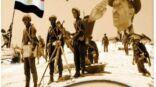 مواقف سُجلت بالذهب.. معاونة الأشقاء العرب لمصر بحرب 6 أكتوبر أخبار وتقارير الجمعة, 04 أكتوبر 2019 11:28