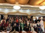 جمعية عقيلات السفراء العرب في بكين تقيم فعالية للاحتفال باليوم العالمي للمرأة