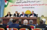 الرئيس الفلسطيني: جاهزون لتنفيذ بنود اتفاق 2017 فورا لانهاء الانقسام