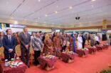 حاكم جاكرتا يفتتح جناح المملكة في معرض الكتاب الدولي بإندونيسيا