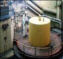 واشنطن: إنهاء برنامج مساعدة العلماء الذريين الروس