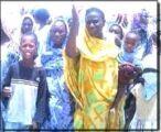 تنظيم الحراطين  يهدد بالثورة  ضد البيضان في موريتانيا