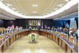 مجلس الأعمال السعودي الجزائري المشترك يبحث تعزيز علاقات التعاون الاقتصادي والتجاري
