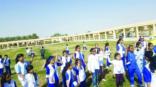 في جامعة الأميرة نورة :هيئة الرياضة تحفز المجتمع على ممارسة الرياضة