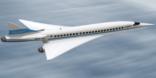 شركة أمريكية تكشف عن طائرة ركاب أسرع من الصوت فهل تكون بديلة الكونكورد