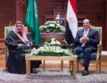 السعودية ومصر تعمقان التعاون ضد الإرهاب