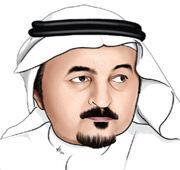 محمد بن ناصر الياسر الاسمري يطلق موقعه الشخصي علي الشبكة العنكبوتية