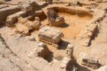 كتشاف أثري جديد في مصر