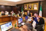 ملتقى الأعمال السعودي الايرلندي يبحث التعاون في القطاعات المستهدفة وفرص رؤية 2030