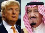 خادم الحرمين لـ «ترمب»: مرتكب جريمة فلوريدا الشنعاء لا يمثل الشعب السعودي