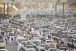 مهرجان عالمي للتمور في مدينة بريدة