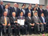 استعدادا لترأس المملكة لقمة العشرين في 2020  وفد قطاع الاعمال السعودي يشارك في اجتماعات قمة مجموعة الأعمال لمجموعة العشرين  B20