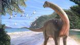 اكتشاف ديناصور في مصر بحجم حافلة