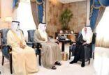 أمير مكة يتوج عادل الجبير بجائزة الاعتدال