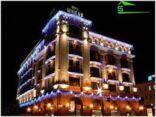مصر :استخدام الإضاءة لإبراز جماليات مبانيها التاريخية