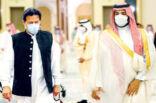 دعم سعودي – باكستاني لفلسطين واليمن وللحلول السياسية في سوريا وليبيا